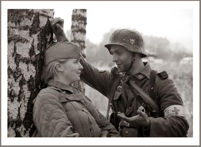 39Что делали немцы с женщинами на войне